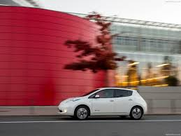 nissan leaf x grade features nissan leaf 30 kwh 2016 pictures information u0026 specs