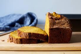 pumpkin bread u2013 smitten kitchen