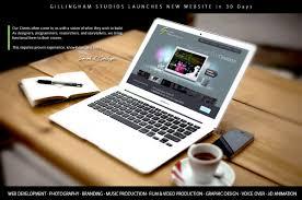 How To Build Studio Desk by Gs Studio Work Gillingham Studios Webdesign Photography