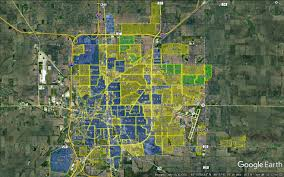 Illinois Road Construction Map by Year Later Metronet Grows Footprint In Bloomington Normal Wglt