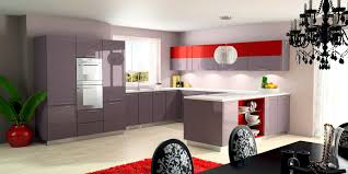 kitchen with red accessories red retro kitchen accessories uk