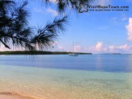free beach island tropical wallpaper visit hope town abaco