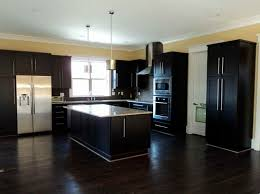 Hardwood Floor Kitchen Hardwood Floors For And Design With A Kitchen