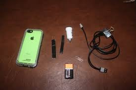 Charge Your Phone How To Charge Your Phone With A 9v Battery Survivalkit Com