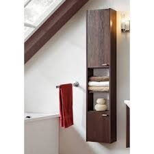 Bathroom Tall Cabinet by Tall Bathroom Cabinets Wayfair Co Uk