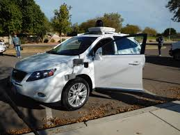burdick lexus deals waymo self driving car promises sci fi future raises questions in