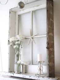 Using Old Window Frames To Decorate 51 Best Old Window Projects Images On Pinterest Window Ideas