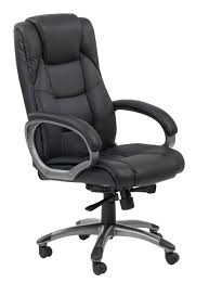 Black Leather Armchair Alphason Northland Black Leather Chair Cromwell Furniture Buy
