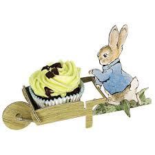 meri meri rabbit meri meri rabbit cupcake holders