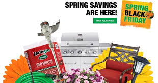 black friday sale for home depot home depot spring black friday 2016living rich with coupons