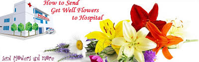 how to send get well flowers to hospital know here