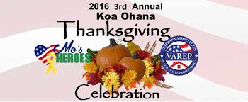buffalo wild wings thanksgiving koa ohana thanksgiving