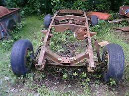 48 49 50 51 52 53 dodge pu truck chassis rat rod ebay