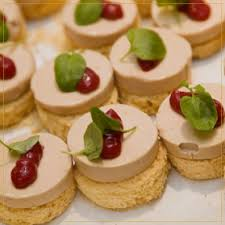 mousse canape november 30th is national mousse day foodimentary national