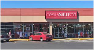discount retailer liquidation store corvallis outlet store