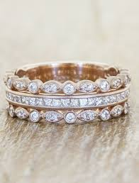 gold wedding bands for women 50 coolest wedding bands for women gold weddings gold
