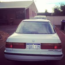 1991 honda accord review 4th gen accord can you buy a decent