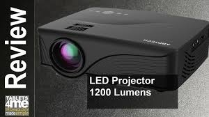 home theater projector under 1000 abdtech 1200 lumens mini led multimedia home projector under