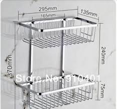 wholesale and retail promotion stainless steel bathroom shower