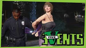 gta 5 pc events poppy mitchell paparazzo the meltdown youtube