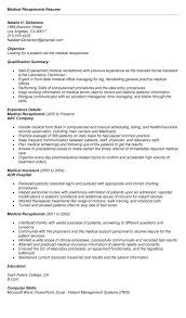 cover letter for medical receptionist hitecauto us