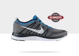 Nike Sport nike flyknit lunar1 helps you kickstart your season