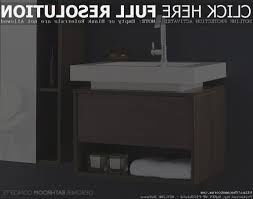 Bathroom Vanity Units Without Sink How To Leave Contemporary Bathroom Vanity Units Without Being
