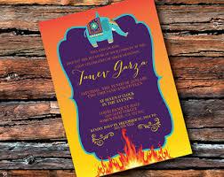 lohri invitation cards lohri invitation etsy
