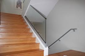 Stair Base Molding by Base Shoe Railing