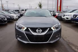 nissan maxima used 2017 used maxima for sale l a nissan