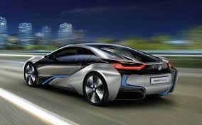 hybrid sports cars bmw i8 concept first look automobile magazine