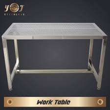 stainless steel buffet table stainless steel buffet table
