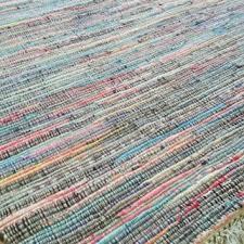 Scandinavian Area Rugs by Shop Cotton Rag Area Rugs On Wanelo