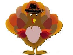 nov 23 thanksgiving day turkey trot 2017