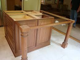 legs for kitchen island maple wood chestnut amesbury door kitchen island with legs