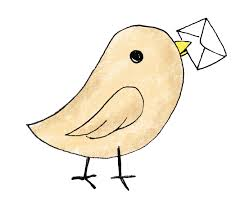 pidgeons clipart letter pencil and in color pidgeons clipart letter