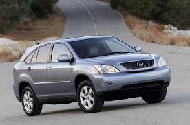 lexus suv 2004 models lexus rx reviews specs prices top speed