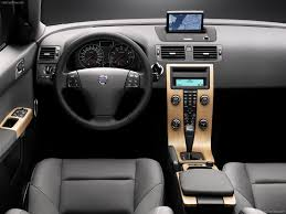 renault samsung sm7 interior v50