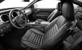 2008 Mustang Gt Black Mustang Gt Bullitt Edition Impressions Please Mx 5 Miata Forum