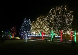 trail of lights chatfield coupon experience santa s village at chatfield farms macaroni kid