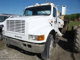 100 navistar international 4900 tm manual international box