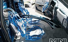 Custom Auto Upholstery San Antonio Semi Truck Shows In Texas 2008 Custom Sounds Texas Heat Wave