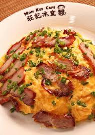 cuisine t駑駻aire 滑蛋叉燒飯no 1挑戰者 香港新浪