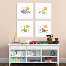 Kids Room Prints by Popular Art Prints Lion Buy Cheap Art Prints Lion Lots From China