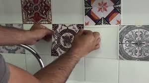 kitchen decals for backsplash kitchen kitchen backsplash tile stickers decal kitchen backsplash
