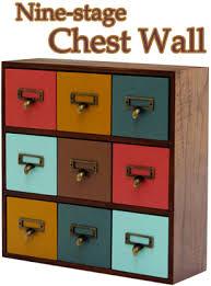 Multi Drawer Wooden Cabinet Kaminorth Shop Rakuten Global Market Slide Box Drawer Wood