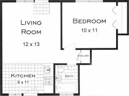 floorplans of boulder apartments for rent student housing