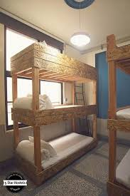 Bunk Beds Meaning Hostel Room Types What Are The Differences Overview 2018