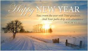 a new year prayer for you experience hope and blessings