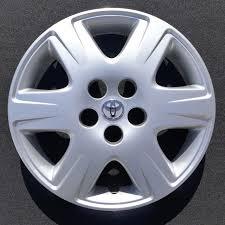 2004 toyota corolla hubcaps brand 2005 2006 2007 2008 toyota style corolla hubcap wheel